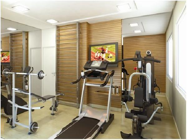 Riviera Noroeste - Fitness